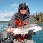 Alaska Fish On Charters Alaska fishing lodge image9