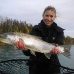 Alaska Fish On Charters Alaska fishing lodge image8