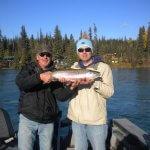 Alaska Fish On Charters Alaska fishing lodge image7
