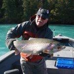 Alaska Fish On Charters Alaska fishing lodge image6