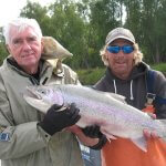 Alaska Fish On Charters Alaska fishing lodge image5