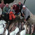 Alaska Fish On Charters Alaska fishing lodge image2