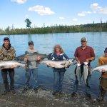 Alaska Fish On Charters Alaska fishing lodge image17