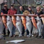 Alaska Fish On Charters Alaska fishing lodge image16