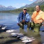 Alaska Fish On Charters Alaska fishing lodge image12