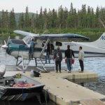 Alaska Kingfishers Alaska fishing lodge image10