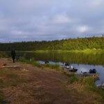 Alaska Kingfishers Alaska fishing lodge image4