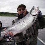 Alaska Kingfishers Alaska fishing lodge image14