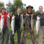 Alaska Kingfishers Alaska fishing lodge image13