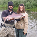 Alaskan Adventures Alaska fishing lodge image6
