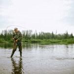 Alaskan Adventures Alaska fishing lodge image5