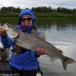 Alaskan Adventures Alaska fishing lodge image3