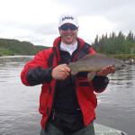 Alaskan Adventures Alaska fishing lodge image7
