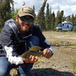 Alaska's Gold Creek Lodge Alaska fishing lodge image6
