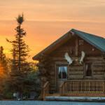 Alaska's Gold Creek Lodge Alaska fishing lodge image1
