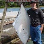 Alaska's Log Cabin and RV Resort Alaska fishing lodge image1