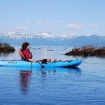 AlpenView Wilderness Lodge Alaska fishing lodge image7