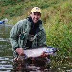 AlpenView Wilderness Lodge Alaska fishing lodge image4