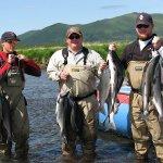 AlpenView Wilderness Lodge Alaska fishing lodge image24