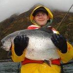 AlpenView Wilderness Lodge Alaska fishing lodge image23
