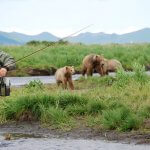 AlpenView Wilderness Lodge Alaska fishing lodge image1