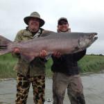 Anglers Lodge Alaska fishing lodge image52