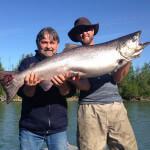 Anglers Lodge Alaska fishing lodge image47