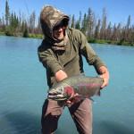 Anglers Lodge Alaska fishing lodge image41