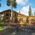 Anglers Lodge Alaska fishing lodge image5