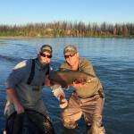Anglers Lodge Alaska fishing lodge image38