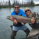 Anglers Lodge Alaska fishing lodge image37