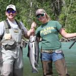 Anglers Lodge Alaska fishing lodge image33