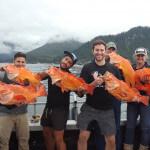 Anglers Lodge Alaska fishing lodge image29