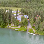 Anglers Lodge Alaska fishing lodge image6