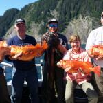 Anglers Lodge Alaska fishing lodge image16