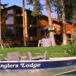 Anglers Lodge Alaska fishing lodge image14