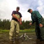 Angler's Alibi Alaska fishing lodge image13