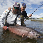 Angler's Alibi Alaska fishing lodge image10