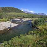Angler's Alibi Alaska fishing lodge image5