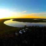 Angler's Alibi Alaska fishing lodge image4