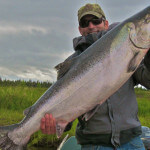 Angler's Alibi Alaska fishing lodge image2