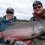 Angler's Alibi Alaska fishing lodge image18