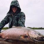 Angler's Alibi Alaska fishing lodge image16