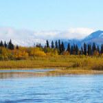 Aniak Three Rivers Lodge Alaska fishing lodge image1