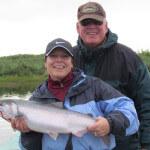 Aniak Three Rivers Lodge Alaska fishing lodge image39