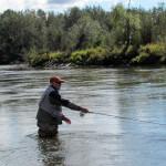 Aniak Three Rivers Lodge Alaska fishing lodge image33