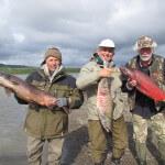 Aniak Three Rivers Lodge Alaska fishing lodge image31