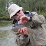 Aniak Three Rivers Lodge Alaska fishing lodge image29