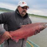 Aniak Three Rivers Lodge Alaska fishing lodge image26