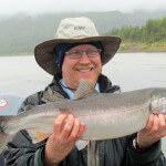 Aniak Three Rivers Lodge Alaska fishing lodge image23